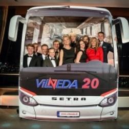 VIP autobusas